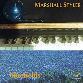 Marshall Styler CD
