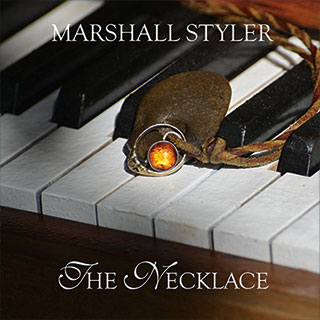 Seven Falls CD by Marshall Styler